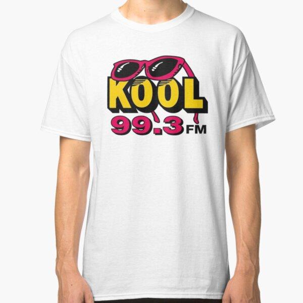 Kool Radio Classic T-Shirt
