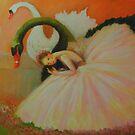 Dancing Dreams With Swans! by Noel78