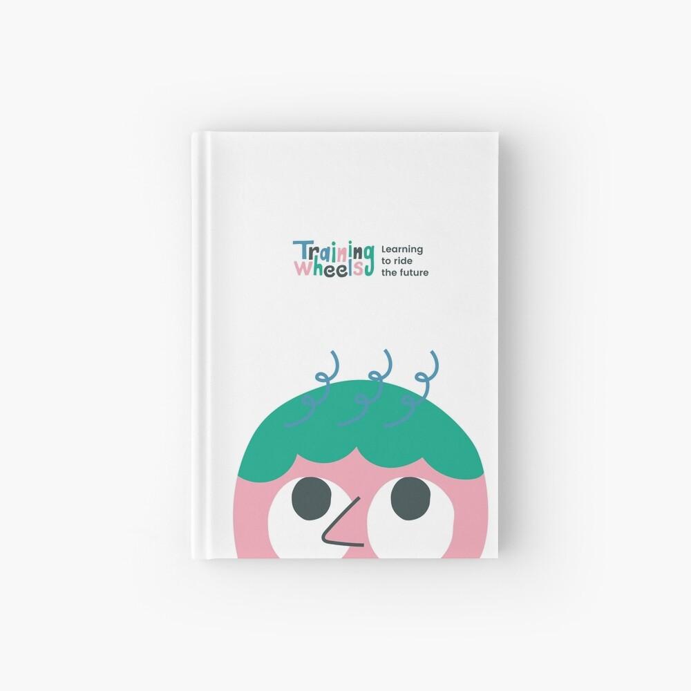 Sala de pensar Cuaderno de tapa dura