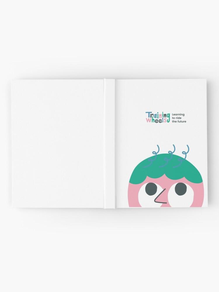 Vista alternativa de Cuaderno de tapa dura Sala de pensar