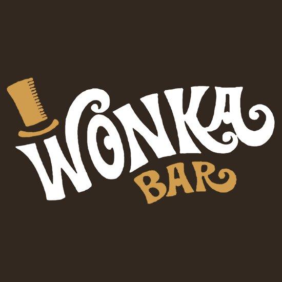 TShirtGifter presents: Willy Wonka Chocolate!