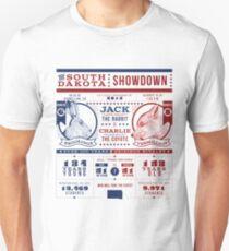 "SoDak Showdown ""South Dakota Fan"" T-Shirt"