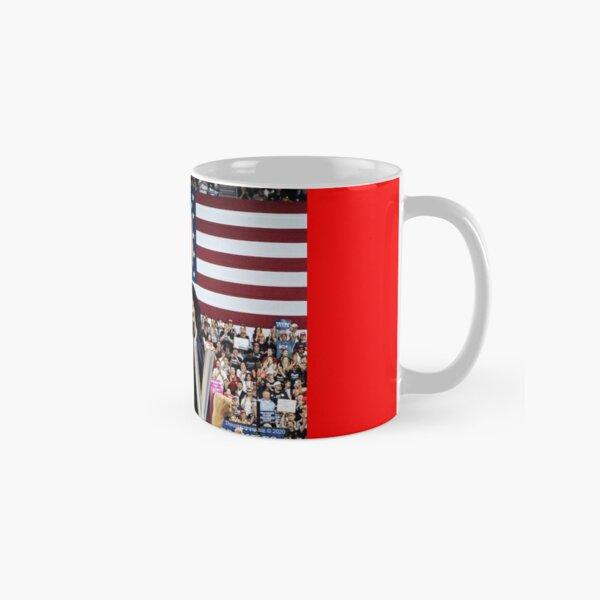 Super State of the Union Address 2020 Classic Mug
