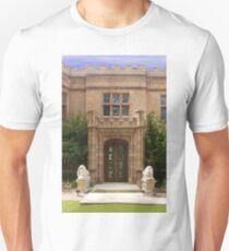 Mansion Unisex T-Shirt