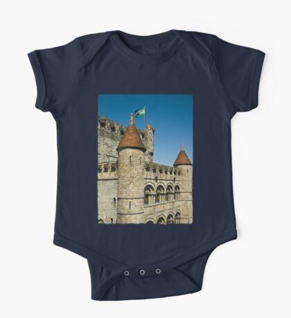 Gravensteen Castle Kids Clothes
