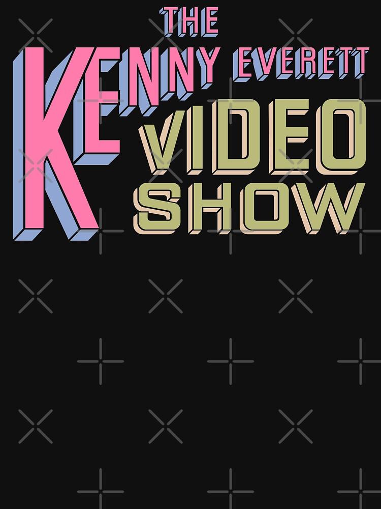 NDVH Kenny Everett Video Show by nikhorne