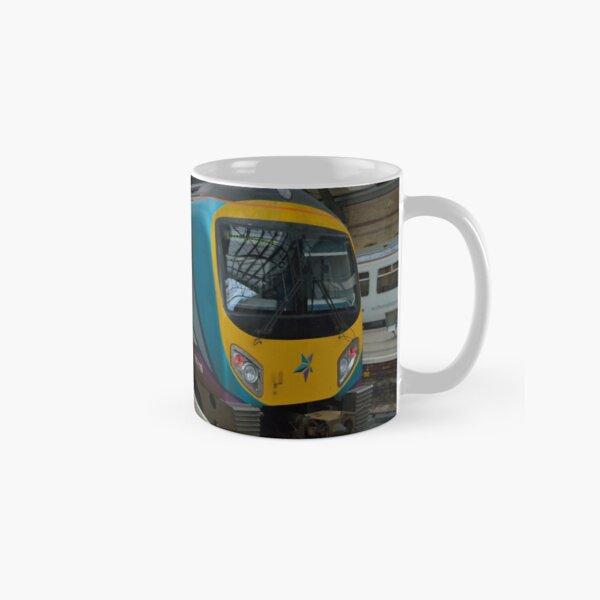 Transpennine Express Class 185 Liverpool Lime St Classic Mug