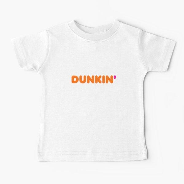 BEST SELLER - Dunkin Donuts New Logo Baby T-Shirt
