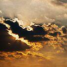 Sunbeam by Maxim Mayorov