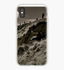 Hilltop Convoy iPhone Case