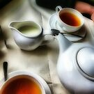Tea time by LauraZim