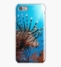 Spiny Beauty iPhone Case/Skin