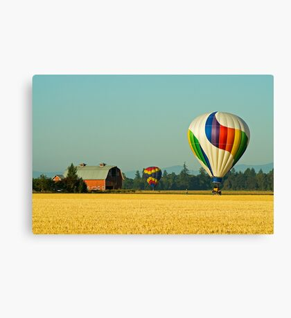 Two Of My Favorite Things Canvas Print