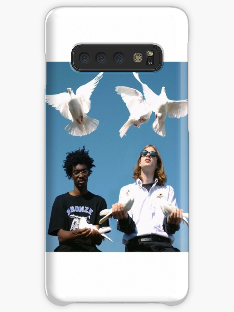 Danger Incorporated Birds Fly By Night Case Skin For Samsung