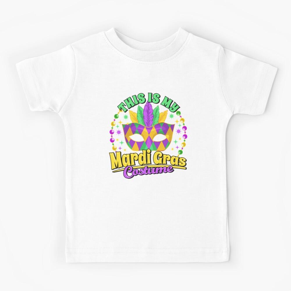 Carnaval-Mardi Gras Costume-c/'est mon renard Costume t-shirt homme s-xxl