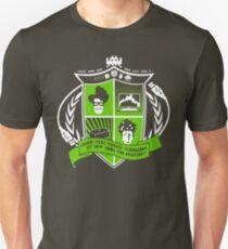 The IT Crowd Crest Slim Fit T-Shirt