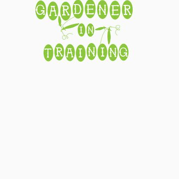trainee gardener by NCGardens
