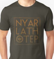 Nyarlathotep T-Shirt