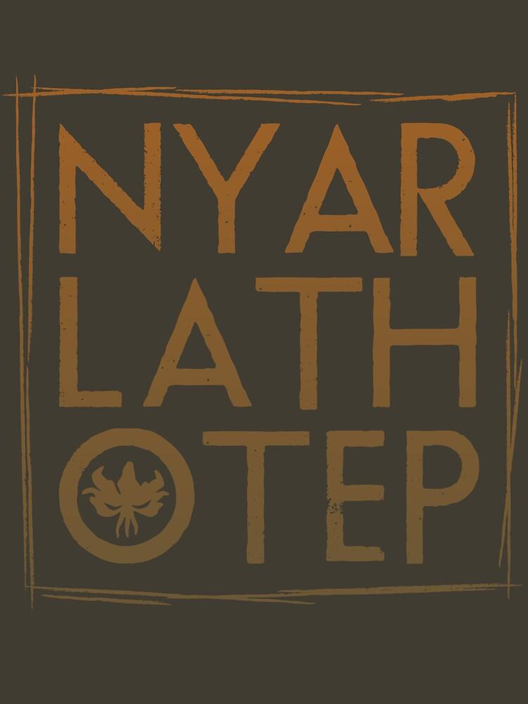 Nyarlathotep | Unisex T-Shirt