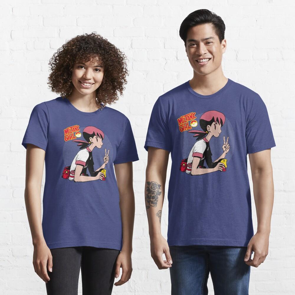 Miltank Girl Essential T-Shirt