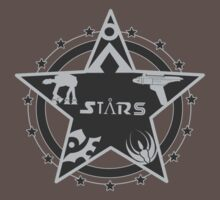 Geek All Stars (star symbol)