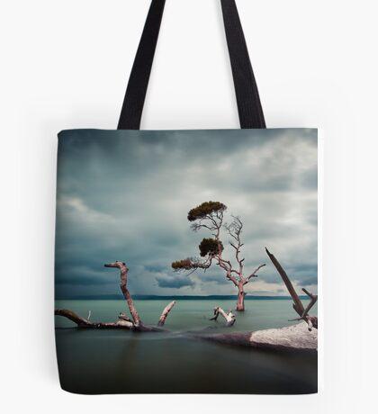 Lonesome (Moreton Bay, Queensland) Tote Bag