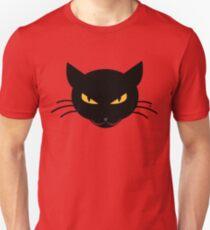 Evil Kitty Unisex T-Shirt