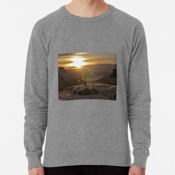 sunrise Lightweight Sweatshirt
