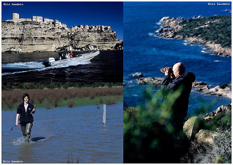 Mediterranean Sea 5 by Kris Laudato