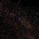 Universal Lanterns - Milky Way by Jim Cumming