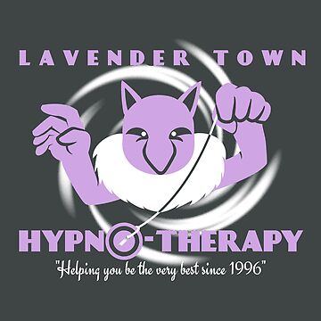 Lavender Town Hypno-Therapy 2.0 by merimeaux