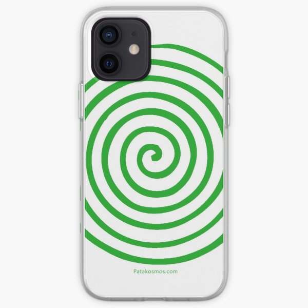 Gidouille iPhone Soft Case