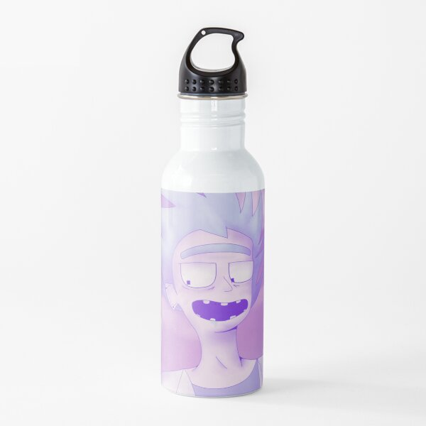 Peace Among Worlds! Water Bottle