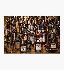 France. Cognac. At the House of Martell. Photographic Print