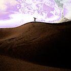 Desert Rain by Adam Adami
