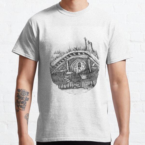 Hobbiton Classic T-Shirt