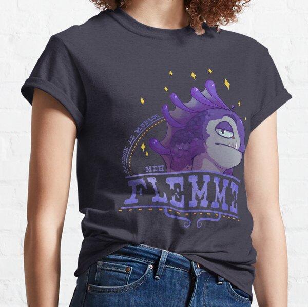 Schellfisch le Murloc - FLEMME Classic T-Shirt