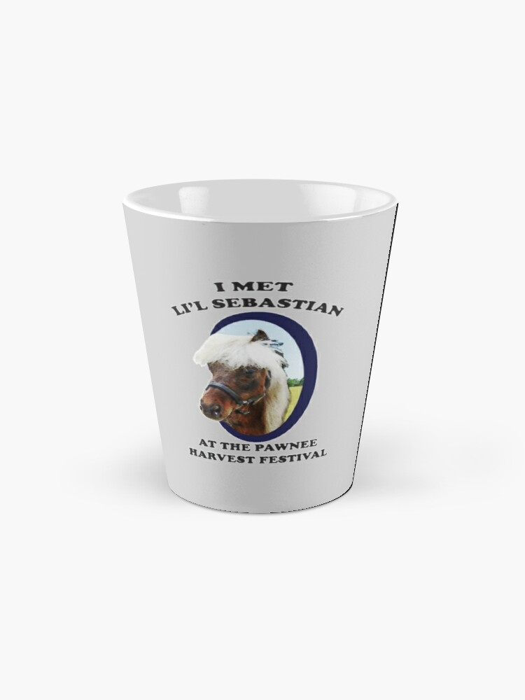 Vista alternativa de Tazas Lil Sebastian