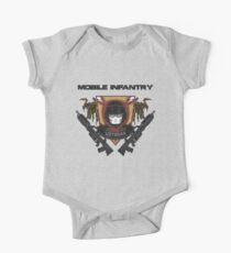 Veteran's Badge- Starship Troopers Kids Clothes
