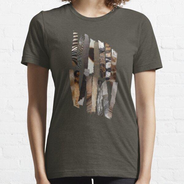 Chordata Essential T-Shirt