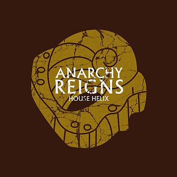 House Helix: Anarchy Reigns by merimeaux