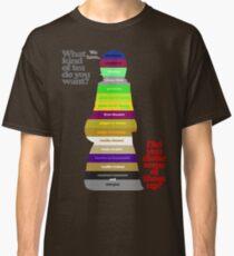 Ramona's Tea Time Classic T-Shirt