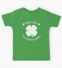 Snark Patrick's Day Kids Clothes