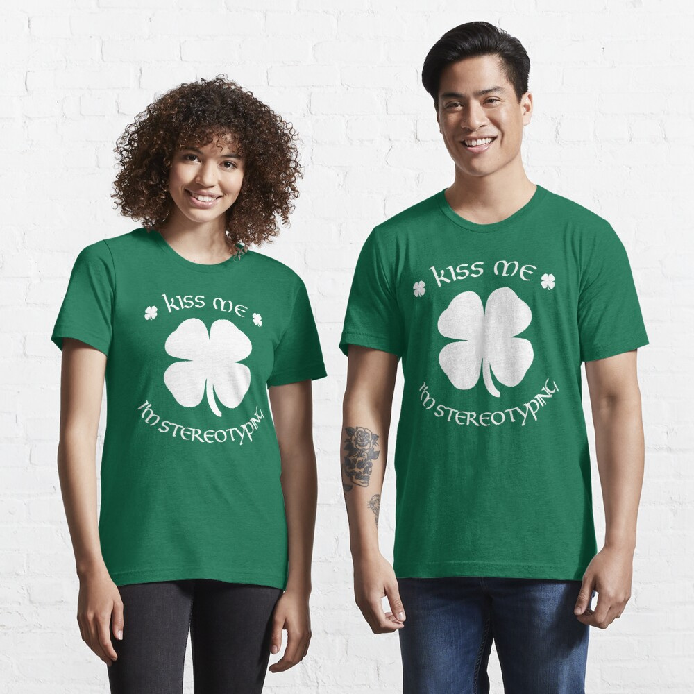 Snark Patrick's Day Essential T-Shirt