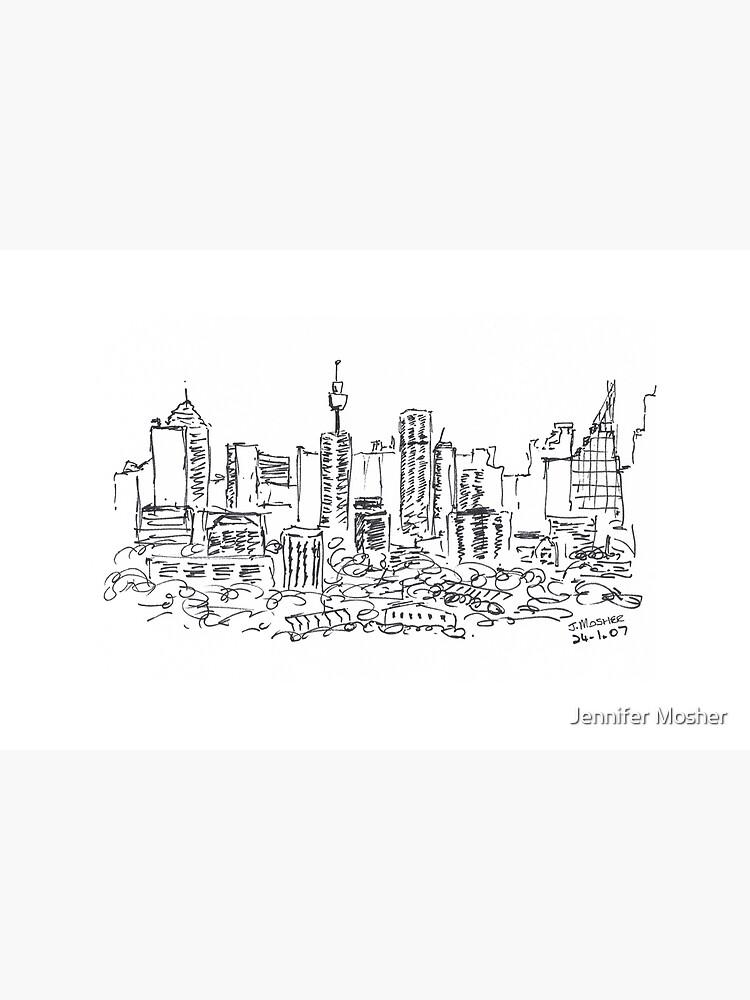 «Sydney, Australie» par JenMosh
