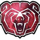 Missouri State Bears by Kt Farello Designs