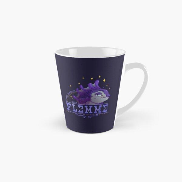 Haddock le Murloc - FLEMME Tall Mug