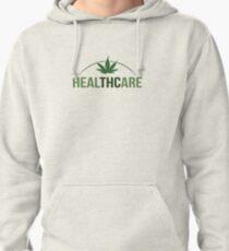 Sudadera con capucha Cuidado de la salud - THC Marijuana / Cannabis