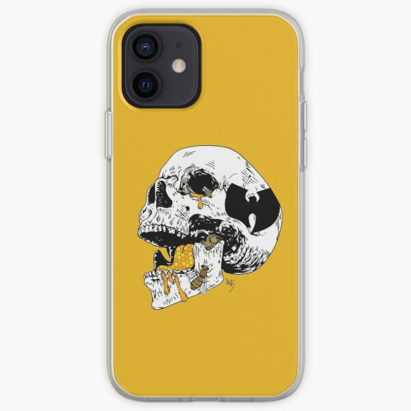 Wu-Tang iPhone Soft Case