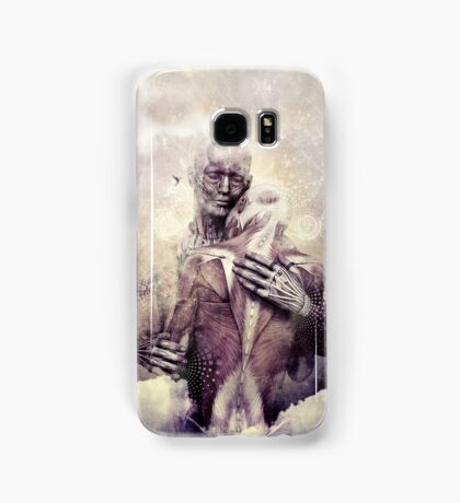 If Only The Sky Would Disappear Samsung Galaxy Case/Skin
